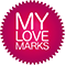 My Love Mark 2019 and 2020